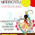 O Maracatu está na praça , venham todos participar !!
