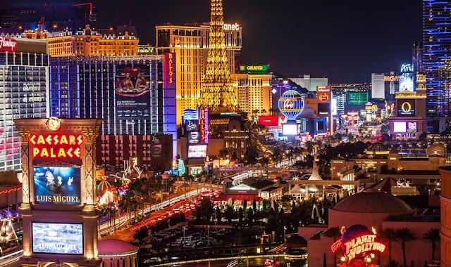 Alquiler de autos en Las Vegas