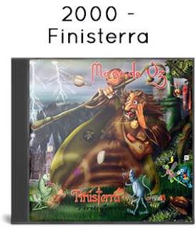 2000 - Finisterra