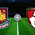 Prediksi West Ham United vs Bournemouth 21 Agustus 2016