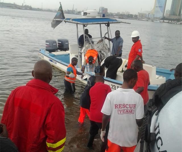 Ferry Dar es Salaam