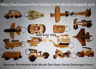 Contoh souvenir pernikahan unik yang bisa di buat sendiri rumah