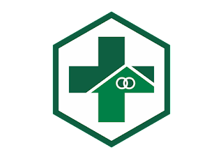 Logo Bakti Husada yang terbaru Vector