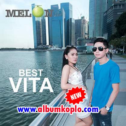 Album Melon Best Vita Alvia & Mahesa Full Album