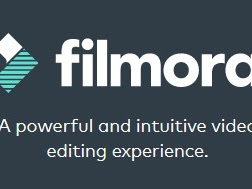 Wondershare Filmora, Software Edit Video Untuk Youtuber Pemula