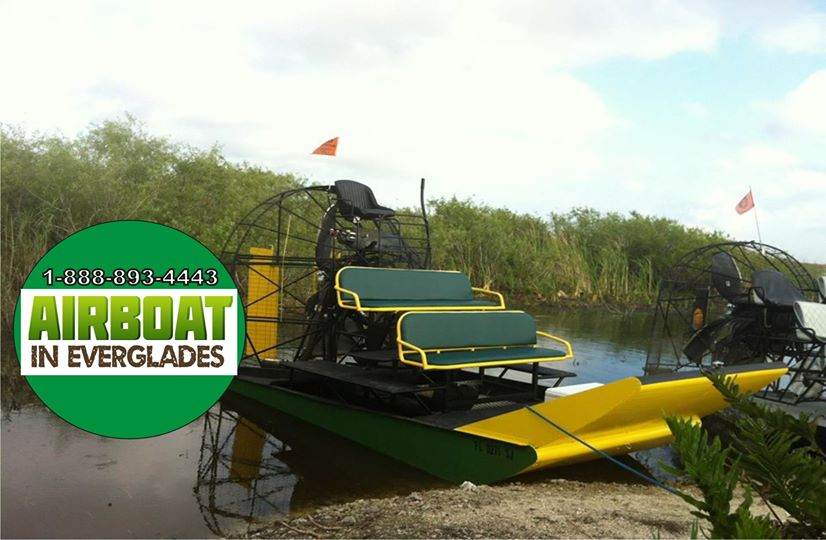 Best airboat rides everglades : Snappy nails broomfield