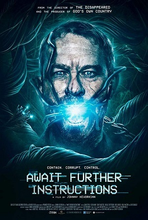 Baixar Await Further Instructions - Legendado Torrent Download