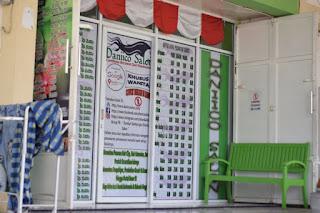 Salon Semarang Yang Murah Khusus Wanita