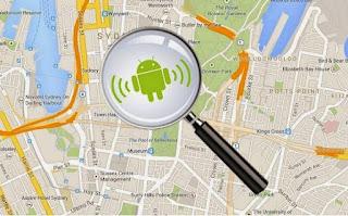 Cara Melacak Hp Android yang Hilang atau Dicuri Oleh Orang Lain