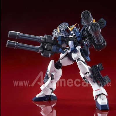 Gundam Heavyarms Kai EW XXXG-01H2 Master Grade (MG) 1/100 Model Kit New Mobile Report Gundam Wing Endless Waltz