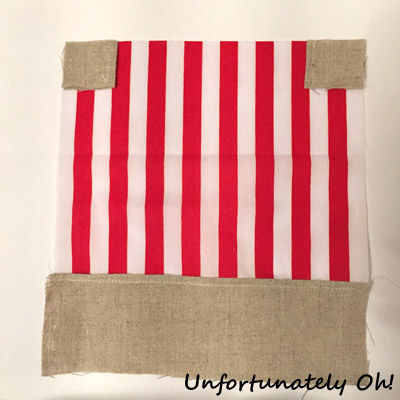 zipper pouch how to