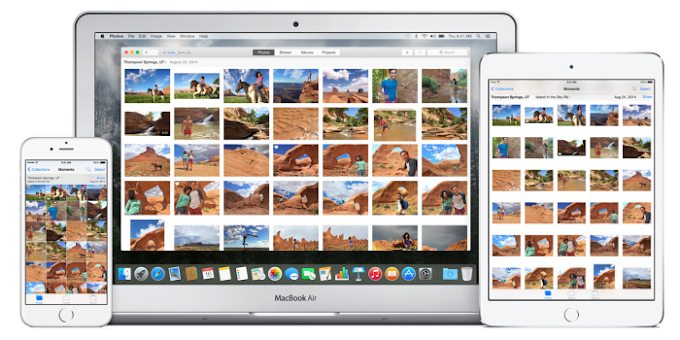 Apple releases second OS X 10.10.3 pre-release with updated Photos app, new Emoji and more