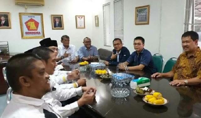 Gerindra dan PKS Sepakat, 3 Kandidat Pengganti Sandiaga Uno Segera Ikuti Fit and Proper Test