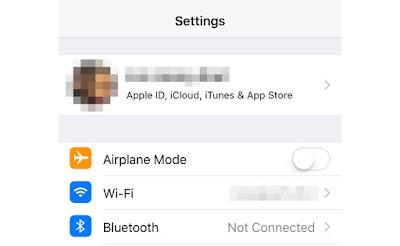 أفضل 5 تطبيقات لتتبع وإسترداد هاتفك الآيفون المسروق او المفقود