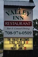 Valley Inn Restaurant Impossible Food Network