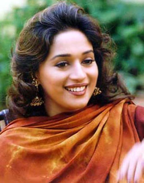 Madhuri Dixit - Bollywood Photos