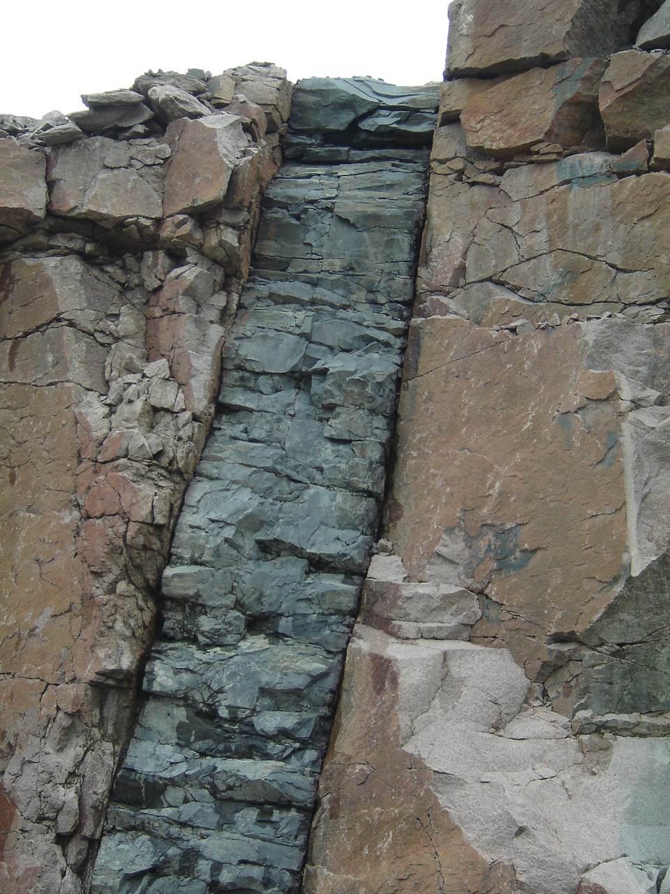 Earthscienceguy Minnesota Geology Monday Granites Of