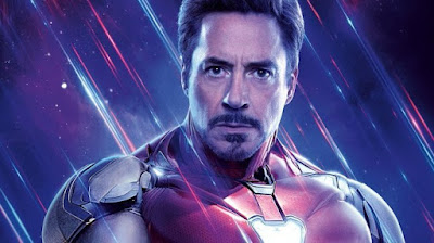 iron Man avengers 4 endgame tv spot
