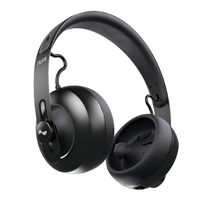 nuraphone - Wireless Bluetooth Over Ear Headphones with
