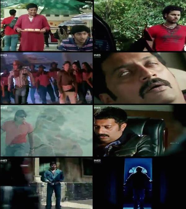 Zindagi Ka Khel Hindi Dubbed DVDRip 350mb