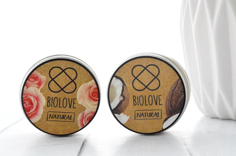 Czy warto sięgnąć po peelingi Biolove? Peeling do ciała kokosowy i różany