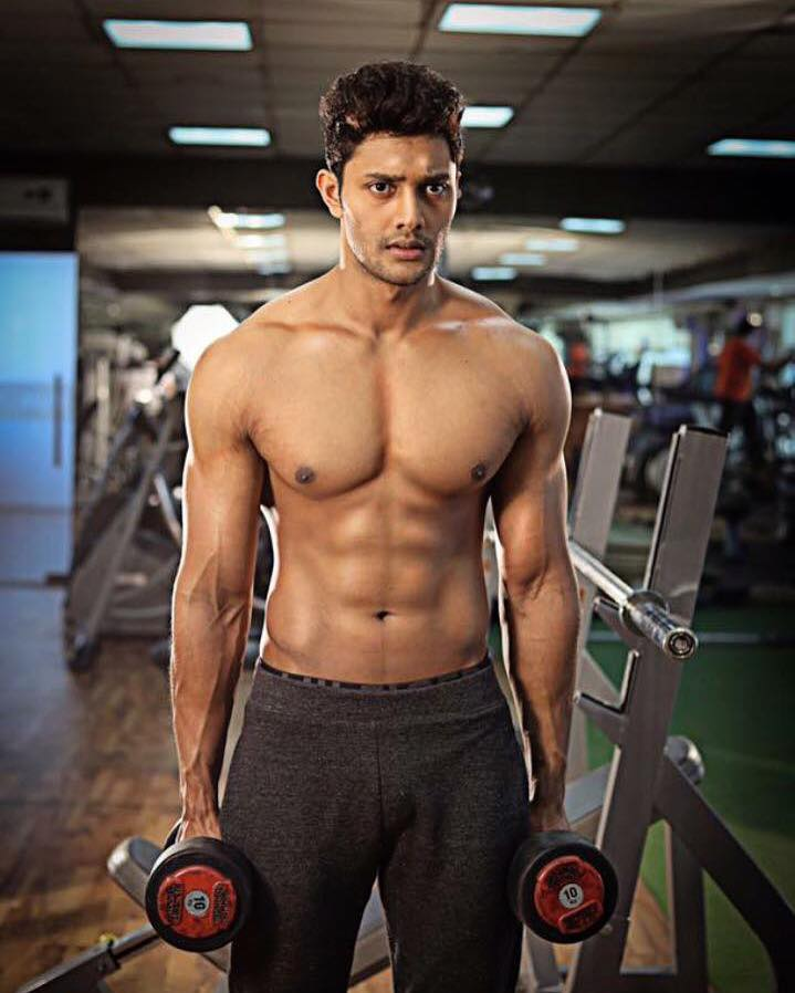 Indian hero gallery pictures images hot stills tollywood hero prince cecil six packs hot body altavistaventures Images