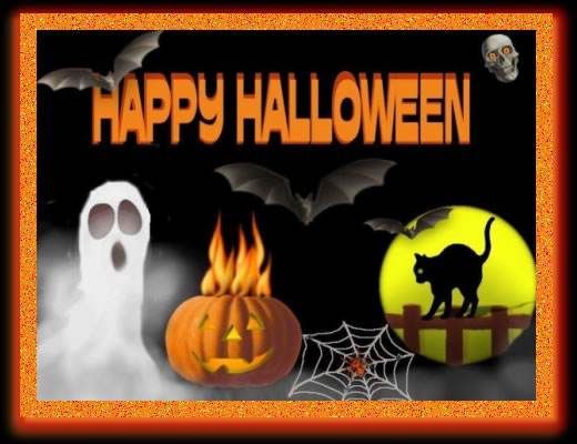 Top 20 Best Message Collections Of Happy Halloween Day - Halloween Day Message 2016