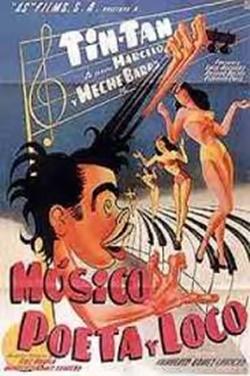 Musico Poeta Y Loco - 1948
