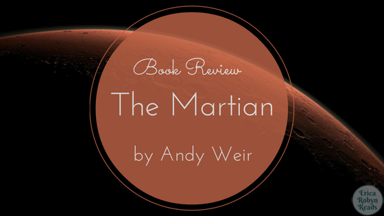 the martian by andy weir book review