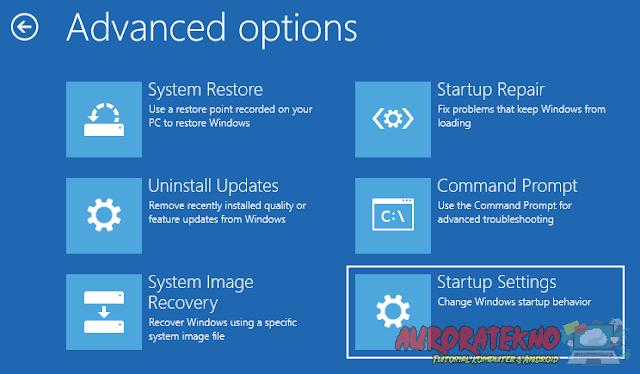 5 Solusi Tidak Bisa Masuk Windows 10 Setelah Update (Stuck Di Login Screen, Blank Dan Gagal Booting)