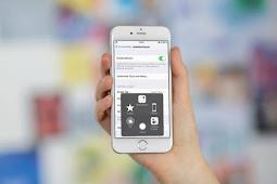 "Cara Menambahkan ""Home Button"" pada Layar iPhone"