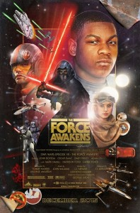 Download Film Star Wars: The Force Awakens (2015)
