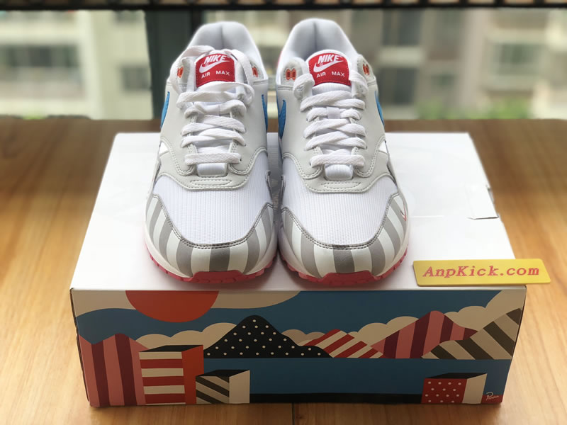 Nike Air Max 1 x Parra BlancasMulti | AT3057 100