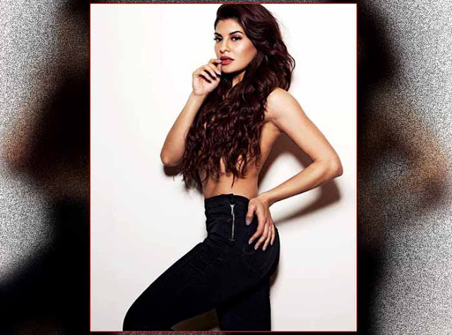 jacqueline fernandez, hot photo shoot, Bollywood, Actress, Judwa-2, The Zentalmen, Bollywood News