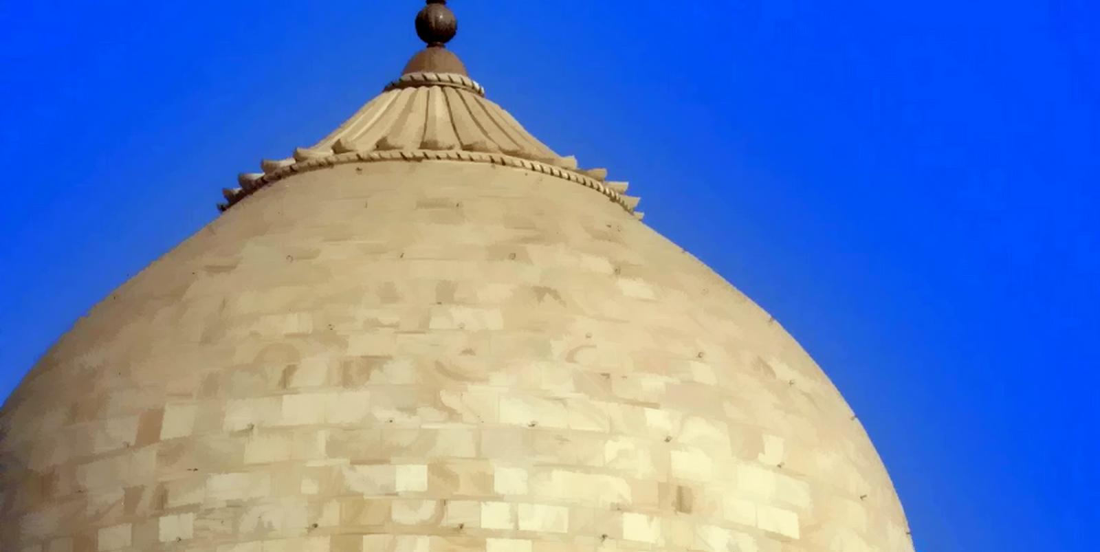 10 Fakta Unik dan Menarik tentang Taj Mahal di India