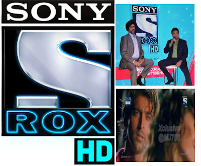 Sony Rox HD Channel Update PowerVU Keys