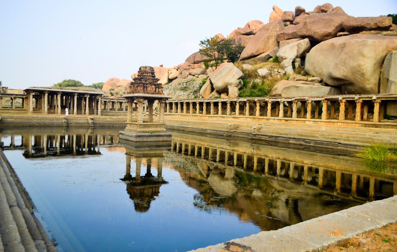 how to go hampi from bangalore