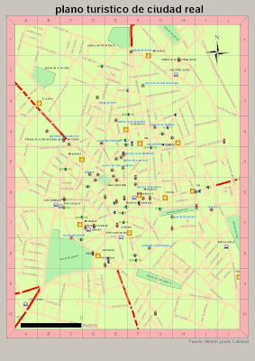 Sig soluciones mis planos - Plano de ciudad real ...