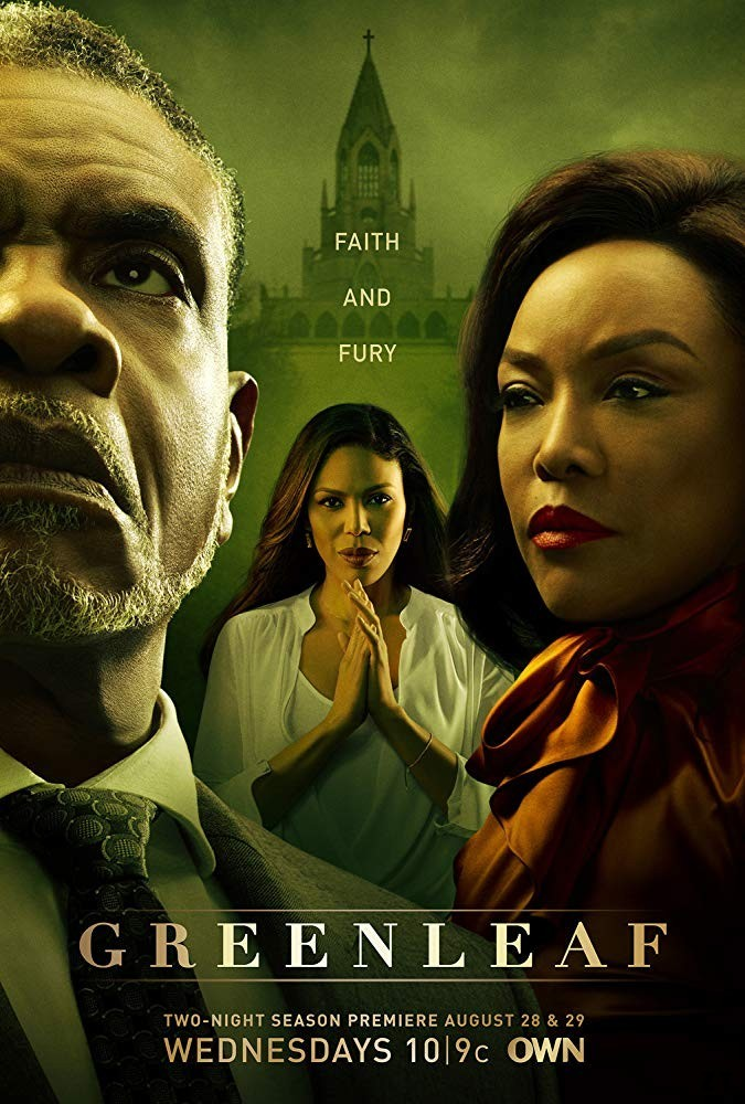 Greenleaf – Saison 5 [Complete] [Streaming] [Telecharger]