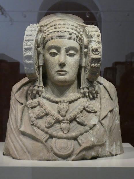 Webs Of Significance Praise Madrid' Museo Arqueolgico Nacional