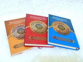 al-quran almumayyaz, al-quran almumayyaz murah, jual al-quran almumayyaz, harga al-quran almumayyaz