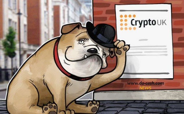 CryptoUK news