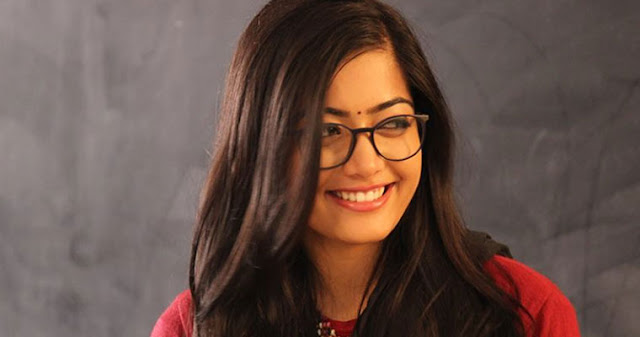Rashmika Mandanna HD Photos Download