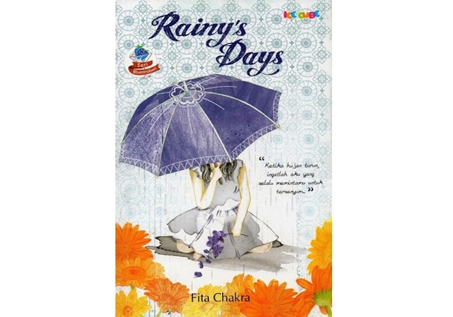 #5   Rainy's Days - Fita Chakra