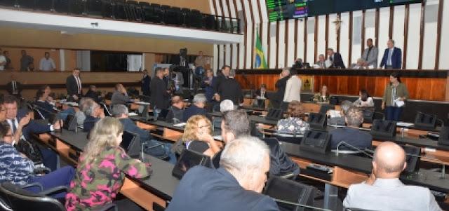 49 cidades baianas podem sofrer mudança territorial em abril
