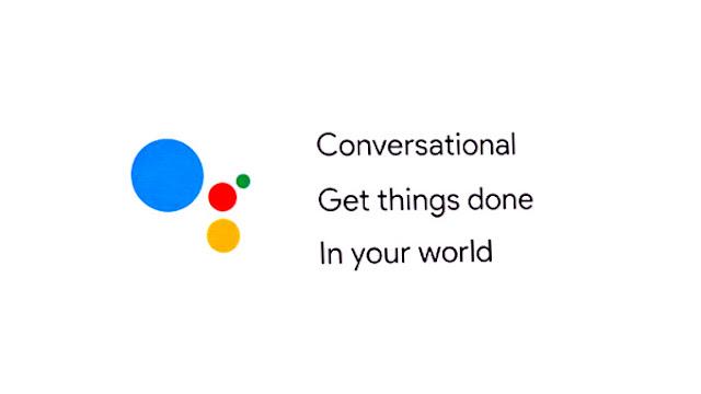 Google Assistent resmi rilis, asisten baru dengan banyak kelebihan