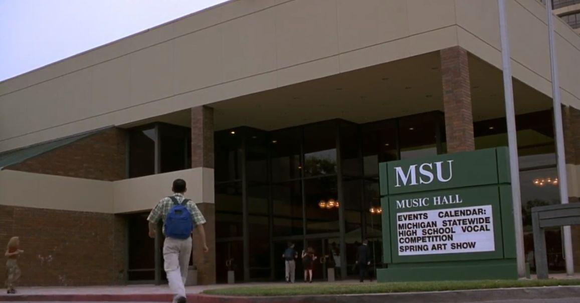 American Pie (1999) screenshots