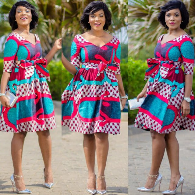 ankara lookbook 5 stunning kitenge styles jmon fashion hub