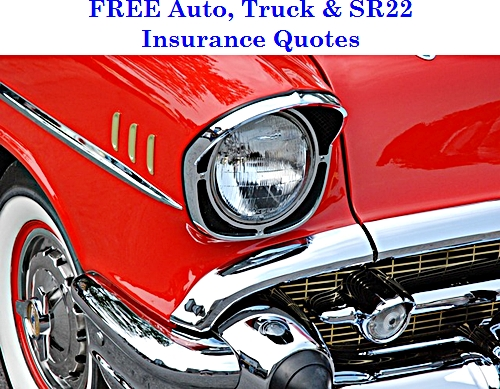 FREE Car - Truck - SR22 Insurance Quotes and Licensed Agent Assistance - EasyInsuranceGroup.com