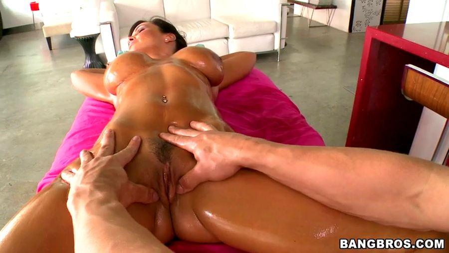 этой девки массаж лиза энн порно онлайн поставил